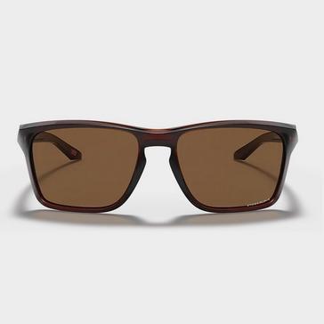 brown Oakley Sylas Sunglasses