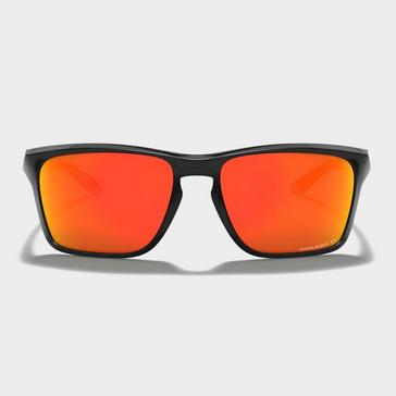 Black Oakley Sylas Sunglasses
