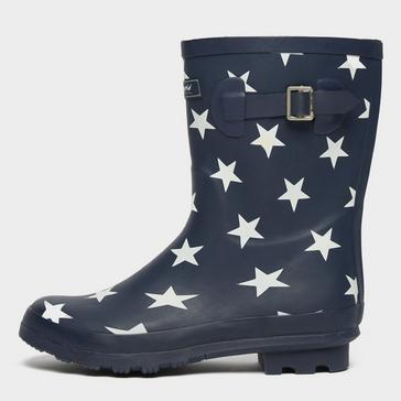 Blue COTSWOLD Badminton Welly