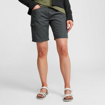 Grey Peter Storm Women's Ramble Shorts
