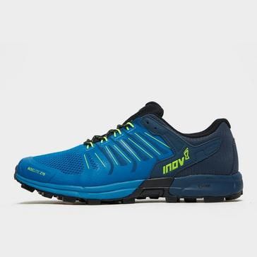 NAVY Inov-8 Men's Roclite G275 Trail Running Shoes