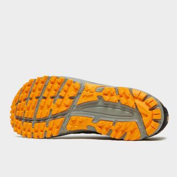 Grey Inov-8 Men's Parkclaw 260 Knit Road to Trail Shoe