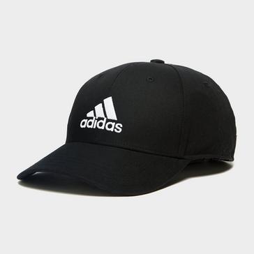 Black adidas Men's Baseball Cap