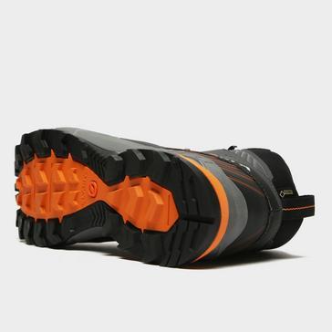 Grey Scarpa Men's Maverick Gore-Tex® Walking Boot