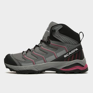 Grey Scarpa Women's Maverick Gore-Tex® Walking Boot