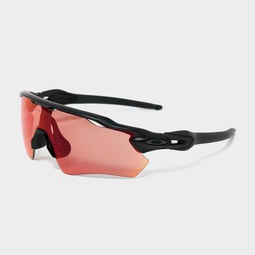 Black Oakley Men's Radar EV Path Sunglasses