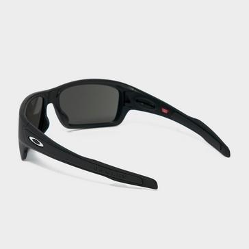 Black Oakley Oakley Turbine™ Sunglasses