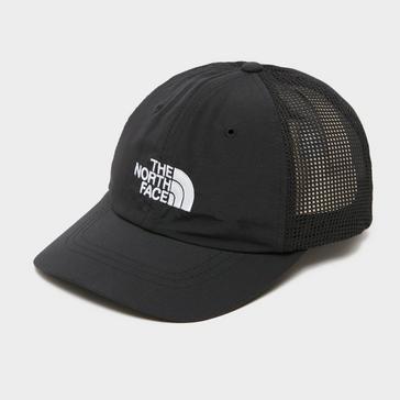 Black The North Face Men's Horizon Mesh Cap