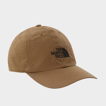 Brown The North Face Men's Horizon Mesh Cap