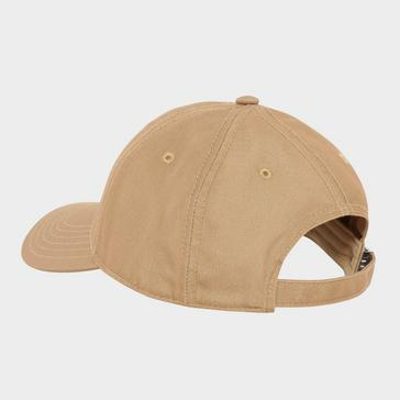 Brown The North Face Unisex '66 Classic Hat