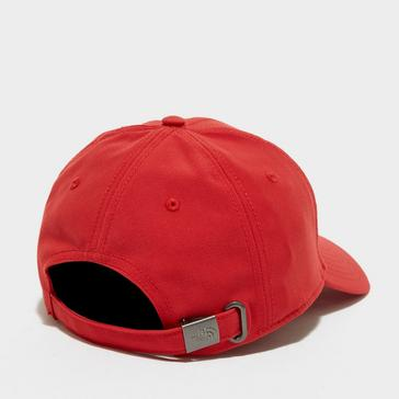 Red The North Face Unisex '66 Classic Hat