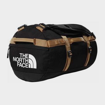 Black The North Face Gilman Duffel (Large)