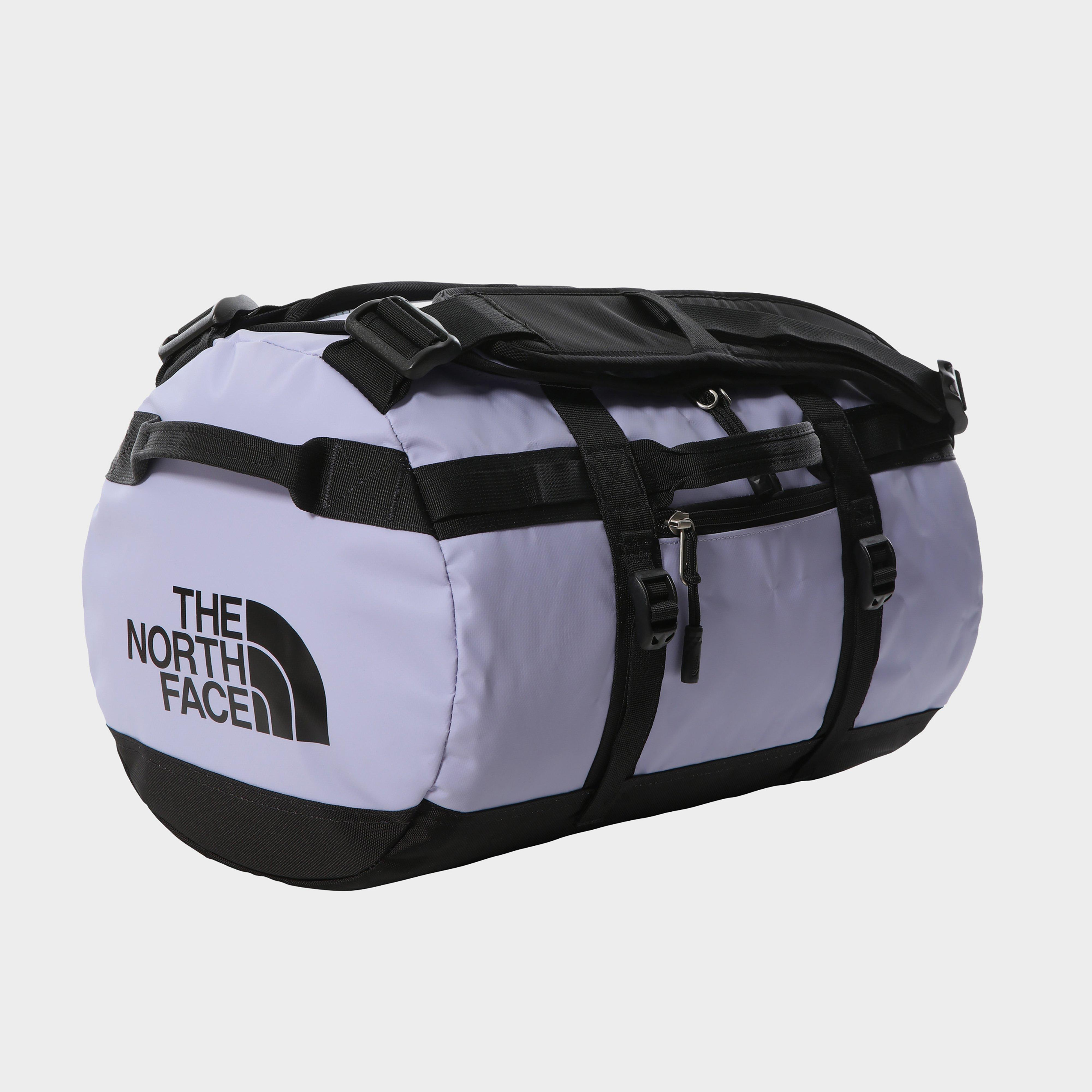 The North Face Basecamp Duffel Bag (Extra Small) - Purple/Lav, Purple