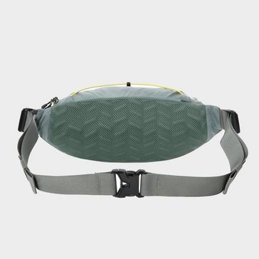 GREEN The North Face Lumbnical Lumbar Pack