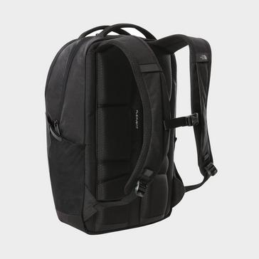 Red The North Face Vault 27L Backpack