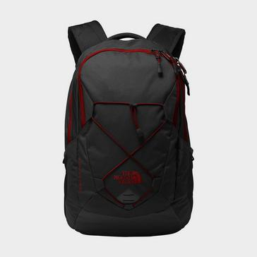 Grey The North Face Groundwork 26L Backpack