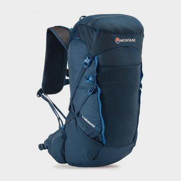 Blue Montane Trailblazer 30 Litre Rucksack