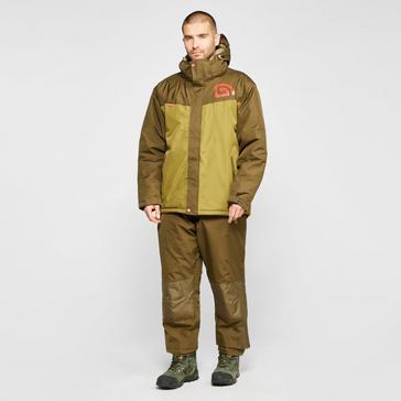 Green Trakker Men's Core Insulated Suit