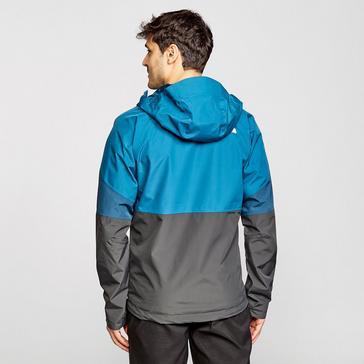 Grey The North Face Men's Lightning Jacket