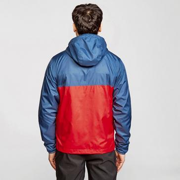 BLUE The North Face Men's Cyclone Jacket
