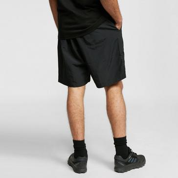Black The North Face Men's Pull On Adventure Shorts