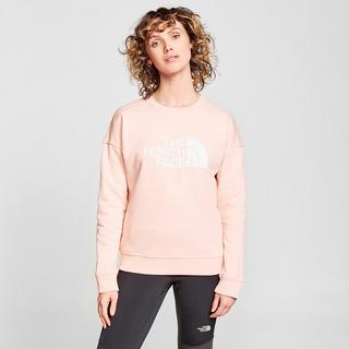 Women's Drew Peak Crew Sweatshirt