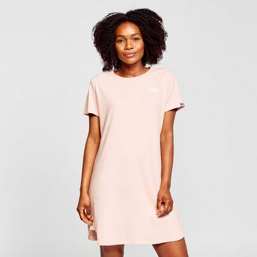 The North Face Women's Simple Dome Tee Dress