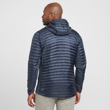 Black Rab Men's Cirrus Flex 2.0 Insulated Hooded Jacket