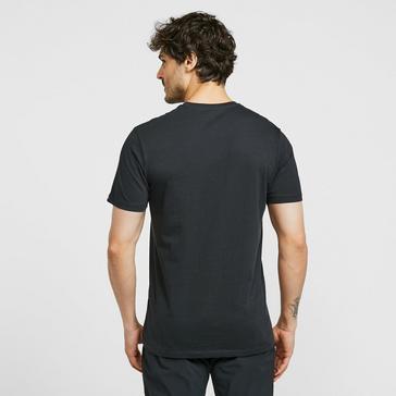 Grey Rab Men's Stance Sketch Short Sleeve T-Shirt