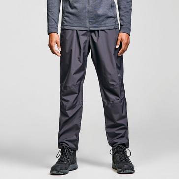 Black Rab Men's Downpour Eco Waterproof Pants