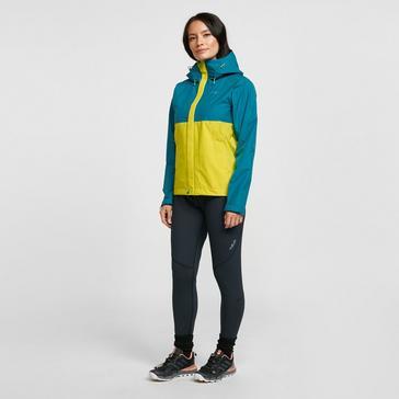 Blue Rab Women's Downpour ECO Waterproof Jacket