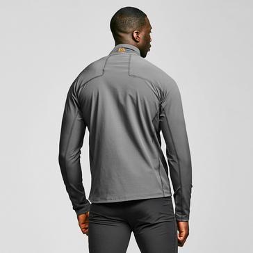 Grey Mountain Equipment Men's Arrow Quarter-zip Jacket