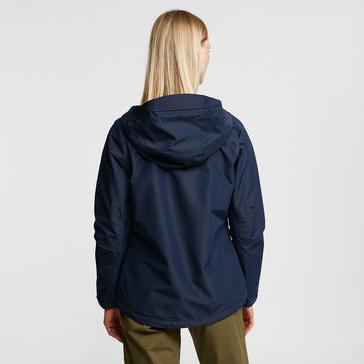 Navy Craghoppers Women's Cadence Jacket