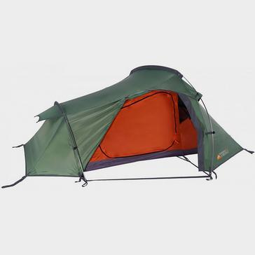 Green VANGO Banshee Pro 300 Tent