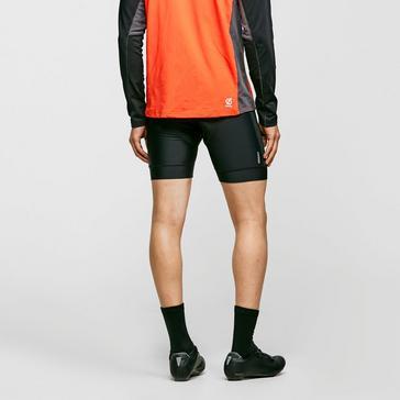 Black Dare 2B Ecliptic Gel Cycling Shorts