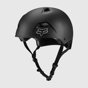 Black Fox Unisex Flight Sport Helmet
