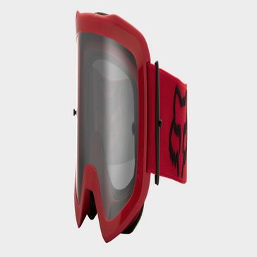 RED Fox Main Stray Goggles