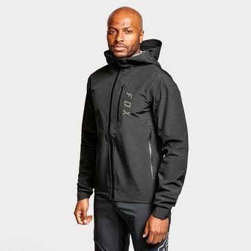 Black Fox Men's Ranger 3L Water Jacket