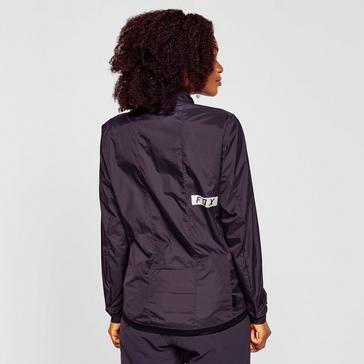 Black Fox Women's Defend Wind Jacket