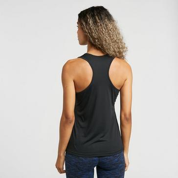 Black Ronhill Women's Core Vest