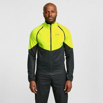 Yellow Gore Men's Phantom Jacket