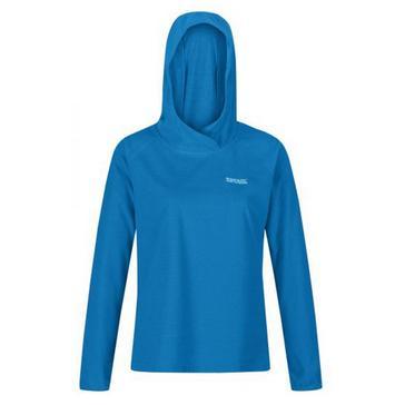 Blue Regatta Women's Montes Half-Zip Fleece