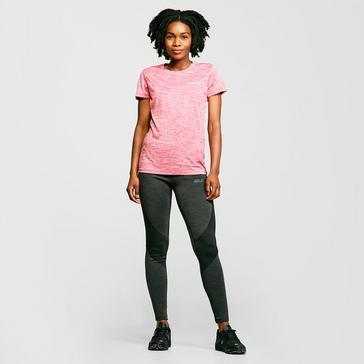 Pink Regatta Women's Fingal Edition T-Shirt