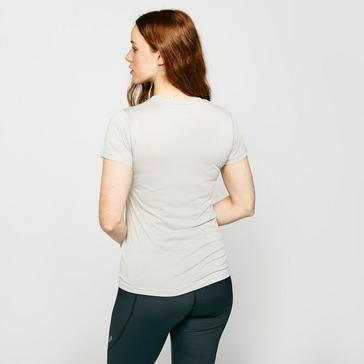 Grey Regatta Women's Fingal Edition T-Shirt