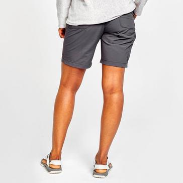 Grey Regatta Women's Chaska II Shorts