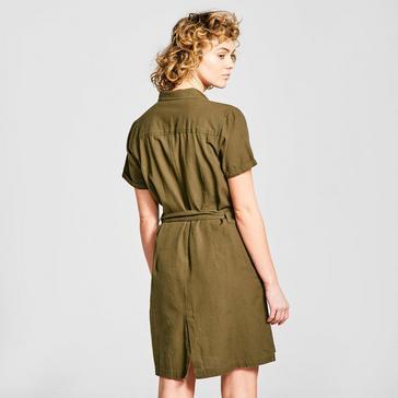 Khaki Regatta Women's Quinty Dress
