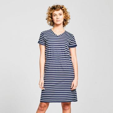 Navy Regatta Women's Havilah Dress