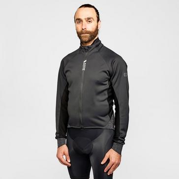 Black Gore Men's C5 Gore Tex Infinium Thermo Jacket