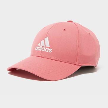 PINK adidas Women's Baseball Cap
