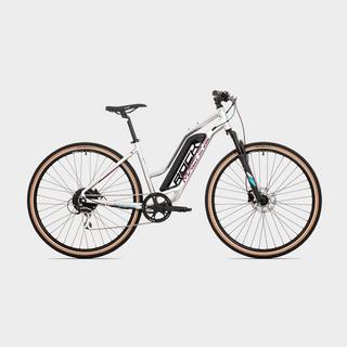 Crossride E350 Women's Electric Touring Bike